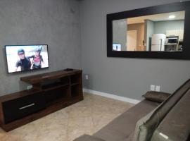 Tranquilidade, apartment in Porto Alegre