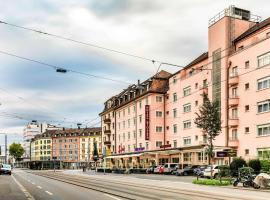 Mercure Stoller Zürich, hotel in Zurich