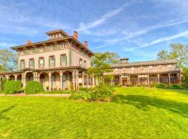 Southern Mansion, B&B in Cape May