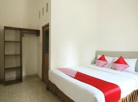 OYO 1456 Hotel Garuda, hotel in Lampung