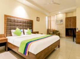 Treebo Trend Parnil Palace, hotel in Guwahati