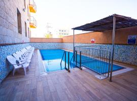 Tzabar Hotel, hotel in Eilat