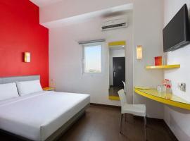 Amaris Hotel Pemuda Semarang, hotel near Ahmad Yani International Airport - SRG, Semarang