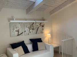 Sant'Agostino Home, apartment in Caserta