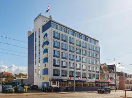 Badhotel Scheveningen, hôtel à Scheveningen