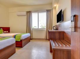 Zoot Kochi Infopark, hotel near Medical Trust Hospital, Cochin