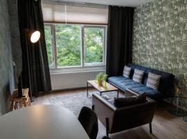 CityTreeHouse ApartHotel, apartment in Arnhem