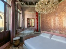 Sogno di Giulietta e Romeo, hotel in Venice