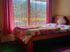 Sandeep Homestay, pet-friendly hotel in Darjeeling