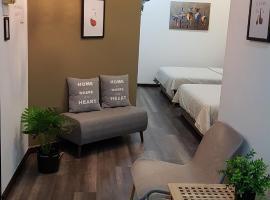 Rooms only @KKB, homestay in Kuala Kubu Bharu