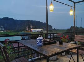 Tam Coc Sweet Home, accommodation in Ninh Binh