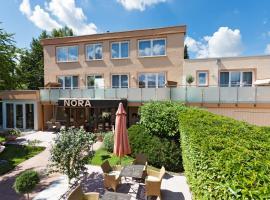 Hotel Nora, Hotel in Bad Krozingen