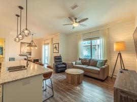 Cottage At the Helm, vacation rental in Gulf Shores