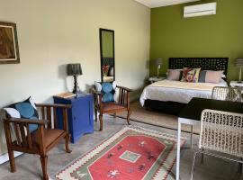 Frida's Place - Quiet in Stellenbosch Central, apartment in Stellenbosch