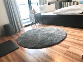 후쿠오카에 위치한 아파트 Local Hakata apartment 903