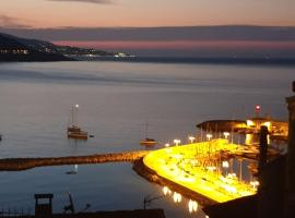 Appartement entier 3 à 4 personnes, self catering accommodation in Menton