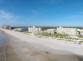 Perry's Ocean-Edge Resort, hotel in Daytona Beach