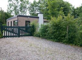 Egelantier, holiday home in Kamperland