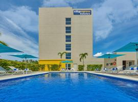 City Express Tapachula, hôtel à Tapachula