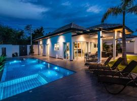 Orchid Paradise Homes 316, hotel in Hua Hin
