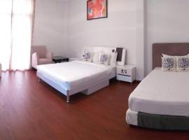 Coconut Bay Lodge, hotel in Bandar Seri Begawan