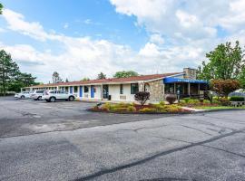 Motel 6-Mansfield, OH, hotel in Mansfield