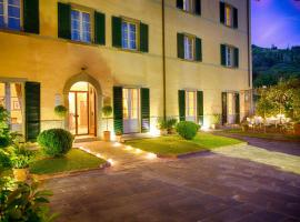 Hotel Villa Marsili, BW Signature Collection, hotel in Cortona