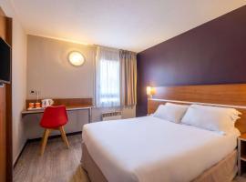 Comfort Hotel Linas - Montlhery、モンテリのホテル