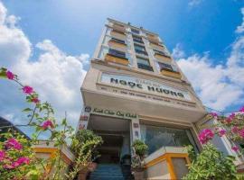 Ngoc Huong Hotel, hotel in Quảng Ngãi