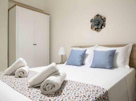 Best House, Anakreontos, Perivolaki, Nikaia, P..., hotel in Piraeus