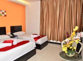 D'Spark Hotel @ Port Klang,巴生的飯店