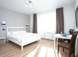Apartment Domant Железнодорожный вокзал, apartment in Novosibirsk