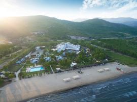 Richmond Ephesus Resort - All Inclusive, hotel near Aqua Adaland Park, Kuşadası