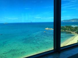 Comfortzone, self catering accommodation in Nha Trang