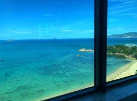comfortzone, apartment in Nha Trang