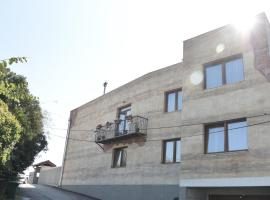 Villa Eleni, apartment in Skopje