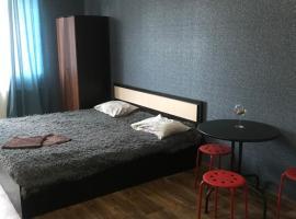 Perlovka Guest House, hotel in Mytishchi