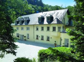 Au Vieux Moulin, hotel near Pedestrian Area Trier, Echternach