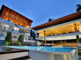 Le Villagio Holiday Apartments, self catering accommodation in Sultan Bathery