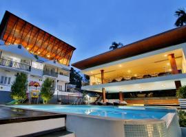 Le Villagio Holiday Apartments, accessible hotel in Sultan Bathery