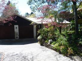 Fred&Donz Bed and Breakfast, B&B in Taupo