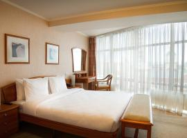 Габриэль Отель, отель в Перми