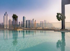 GuestReady - CityWalk B16, hotel conveniente a Dubai
