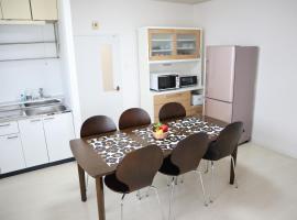 STAY Moiwayama201、札幌市のアパートメント