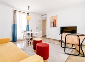 Welcomer Apartments Granada Gran Vía, apartment in Granada