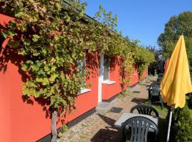 Appartement Vermietung Brunner, Hotel in der Nähe von: Zoo Rostock, Rostock