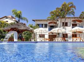Village Paraíso, hotel in Florianópolis