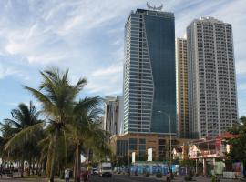 My Khe Seaview Apartment, căn hộ ở Đà Nẵng