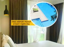 The Padgett Place - Suite 709, apartment in Cebu City