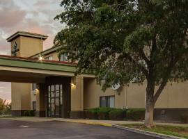 GreenTree Inn Albuquerque North I-25, hotel in Albuquerque